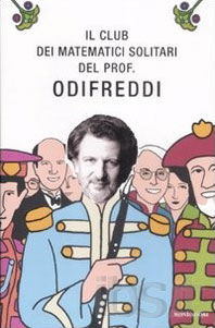 Il club dei matematici solitari del prof. Odifreddi (2009)