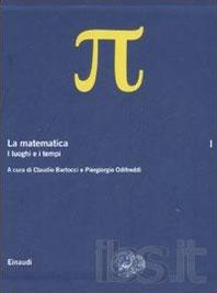 Volume 1: I luoghi e i tempi (2007)