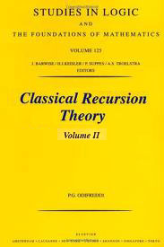Classical recursion theory vol. 2 (1999)