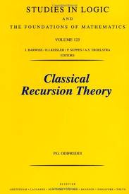 Classical recursion theory (1989)