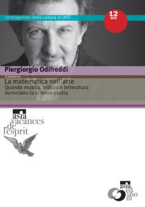 La matematica nell'arte (2007)