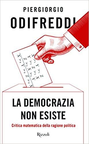 La democrazia non esiste (2018)